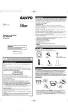 Buy Sanyo CLT9936 Manual by download #173413