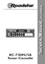Buy ROADSTAR RC-730N LB by download #128385