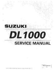 Buy Suzuki 00 Foreword Service Manual by download Mauritron