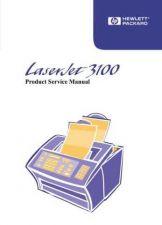 Buy Hewlett Packard LJ3200 20 20 Service Manual by download #155276