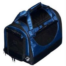 Buy Pet Gear World Traveler Pet Carrier Large Pacific Blue
