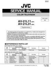 Buy JVC 51904C Service Schematics by download #121952
