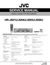 Buy JVC 82904 Service Schematics by download #122796