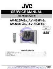 Buy Sharp AV-N29F46 Manual by download #179772