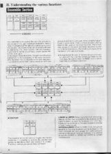Buy Yamaha FX1E_2 Operating Guide by download Mauritron #203718