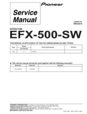 Buy PIONEER R2410 Service Data by download #149607
