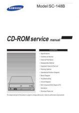Buy Samsung SC 148BEMX032101 Manual by download #165192