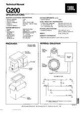 Buy HARMAN KARDON AVR5550 PRELIM SM Service Manual by download #142112