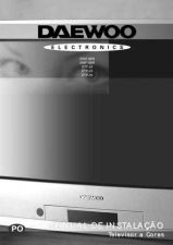 Buy Deewoo DTG-28A8 (E) Operating guide by download #167805