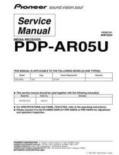 Buy PIONEER A3254 Service Data by download #148733