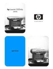 Buy Hewlett Packard LJ4050 20 20 Service Manual by download #155279