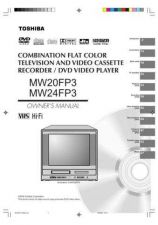 Buy Toshiba MW27F51 OM E Manual by download #172254
