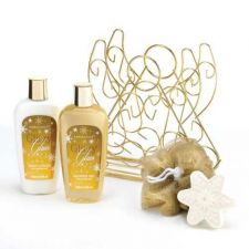 Buy Angel Christmas Bath Set