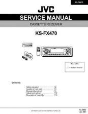 Buy JVC 49602 Service Schematics by download #120386