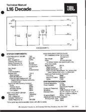 Buy HARMAN KARDON HK200XM SM Service Manual by download #142383