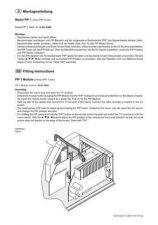 Buy Grundig PIP1 Manual by download Mauritron #185502