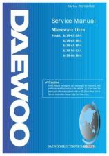 Buy Daewoo R630A0S002(r) Manual by download #168838