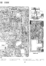 Buy Sharp VCM24HM-001 Service Schematics by download #158754