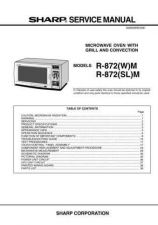 Buy R872M-005 Service Data by download #133342