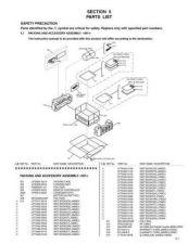 Buy JVC HR-J680EU par Service Schematics by download #155941