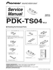 Buy PIONEER A3169 Service Data by download #148699