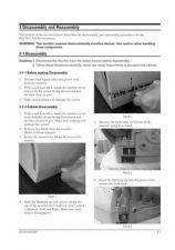 Buy Samsung PG19NSBU EDCNL040E06 Manual by download #165001