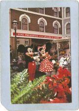 Buy CA Anaheim Amusement Park Postcard Disneyland The Flower Of His Eye top_bo~228