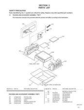 Buy JVC 82936PAR Service Schematics by download #122894