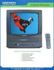 Buy Daewoo DVQ19H1FC Manual by download Mauritron #184188