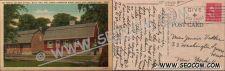Buy CT Norwich Postcard Dr Daniel Lathrop SchoolBuilt 1783 & Joseph Carpenter ~2340