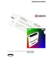 Buy MITA FS1714M-3718MENSMR1 Service Manual by download #138382