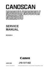 Buy CANON CANOSCANN650U by download #146417