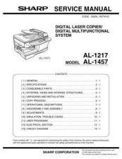 Buy Sharp AL145779 Manual by download #179036