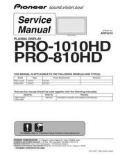 Buy PIONEER A3219 Service Data by download #152441
