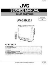 Buy JVC 51731 Service Schematics by download #121716