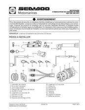 Buy SEADOO SSI9702F Service Schematics by download #157715