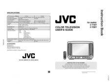 Buy JVC 51843IEN Service Schematics by download #121858