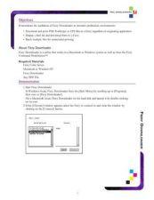 Buy Minolta FIERY DOWNLOADER DEMO Service Schematics by download #136711