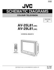 Buy JVC 51840SCH Service Schematics by download #121852