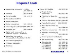 Buy Konica 7065 7065URG Service Schematics by download #139720