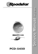 Buy ROADSTAR PCD-5450 by download #128316