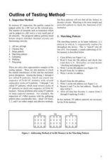 Buy Hitachi TESTMETH Manual by download Mauritron #184632