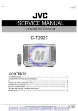 Buy Sharp CD302H-E SM SUPPLEMENT GB-DE-FR(1) Manual by download #179808