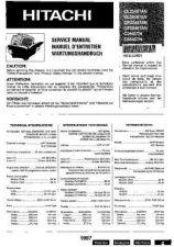 Buy Hitachi X831452 Manual by download Mauritron #184720
