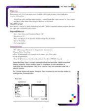 Buy Minolta FX4 SCANFIERY SCAN DEMO FOR Service Schematics by download #137056