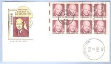 Buy DC Washington First Day Cover / Commemorative Cover Eisenhower~20