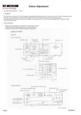 Buy Philips 140S LCD P20-P26 Service Schematics by download #156944