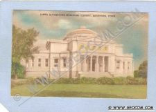Buy CT Branford James Blackstone Memorial Library ct_box1~96