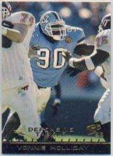 Buy 1998 Press Pass #26 Vonnie Holliday