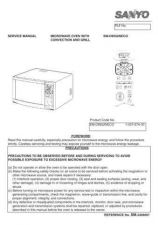 Buy Sanyo EM-D754 Manual by download #174255